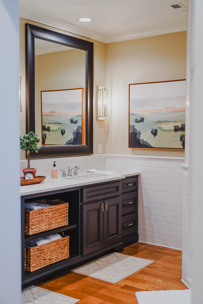 Silverton Oregon | Custom Cabinetry