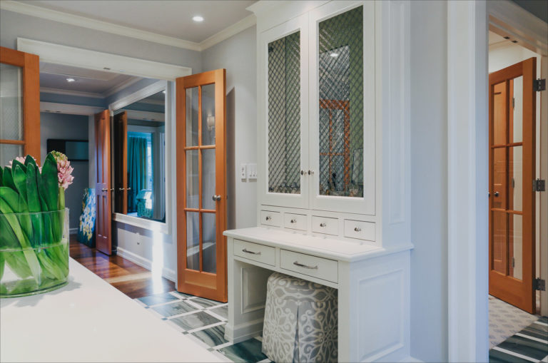 Portland Oregon | Custom Cabinetry & Fine Furniture