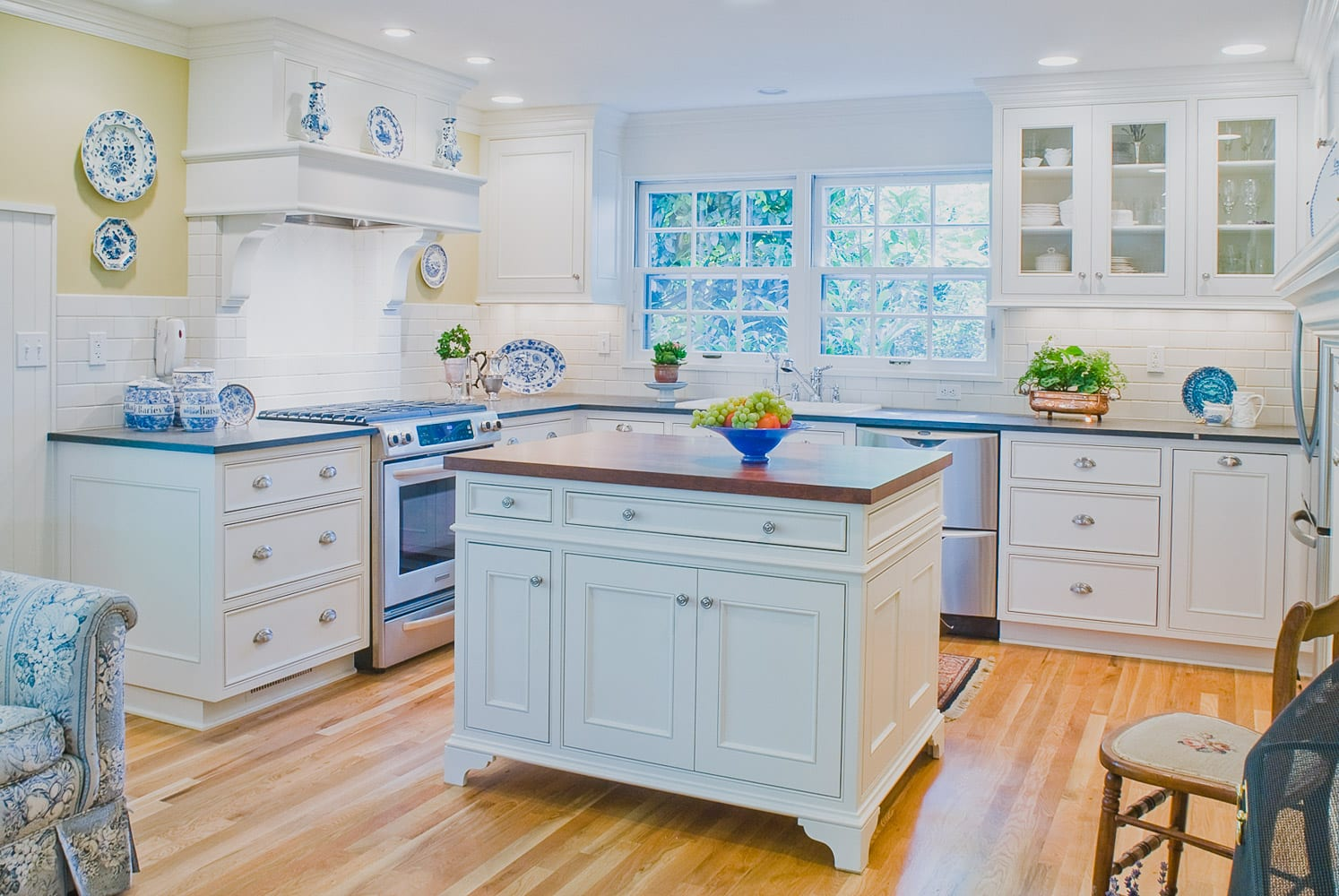 Salem Oregon | Kitchen Cabinetry