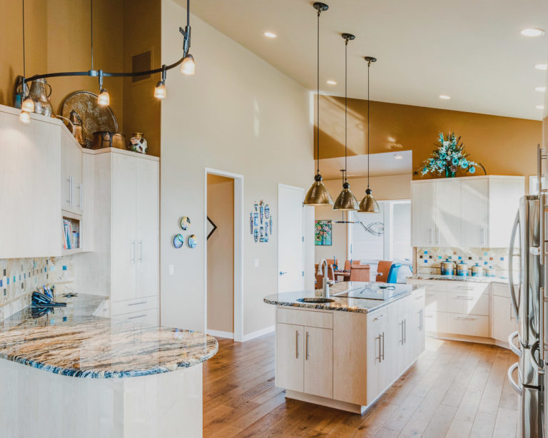 Scio Oregon | Kitchen, Bath & Built In Cabinetry