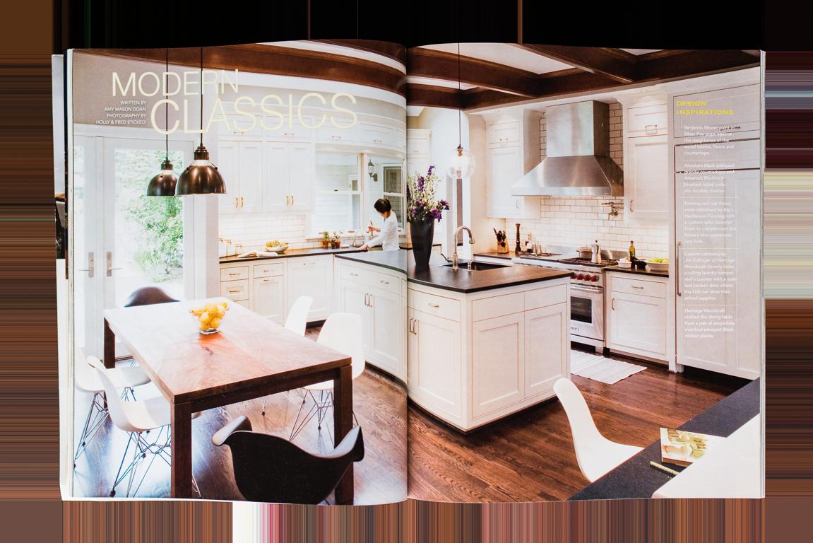 Modern Kitchen Cabinetry Design Portland Oregon-4